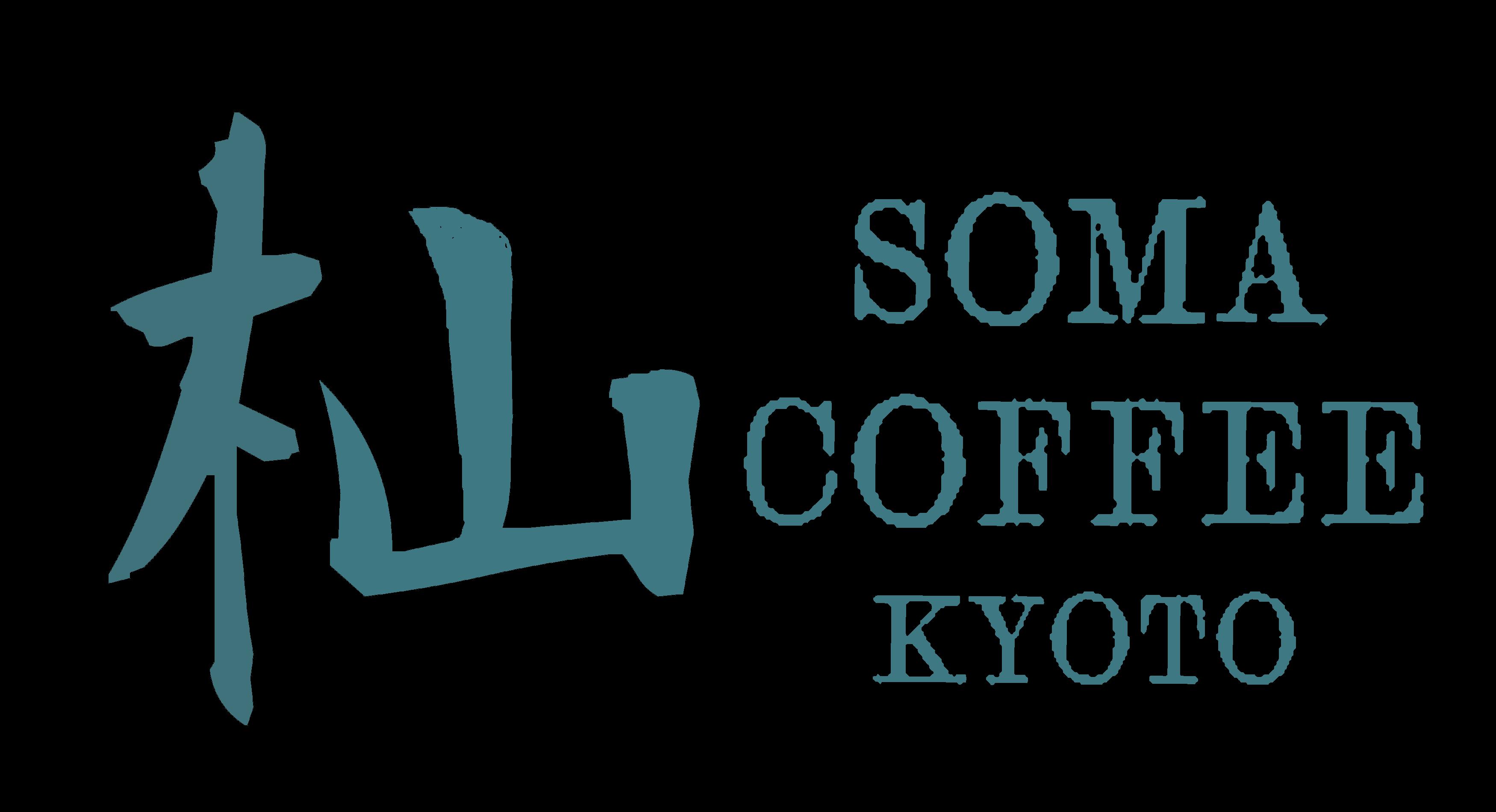 Soma Coffee Kyoto